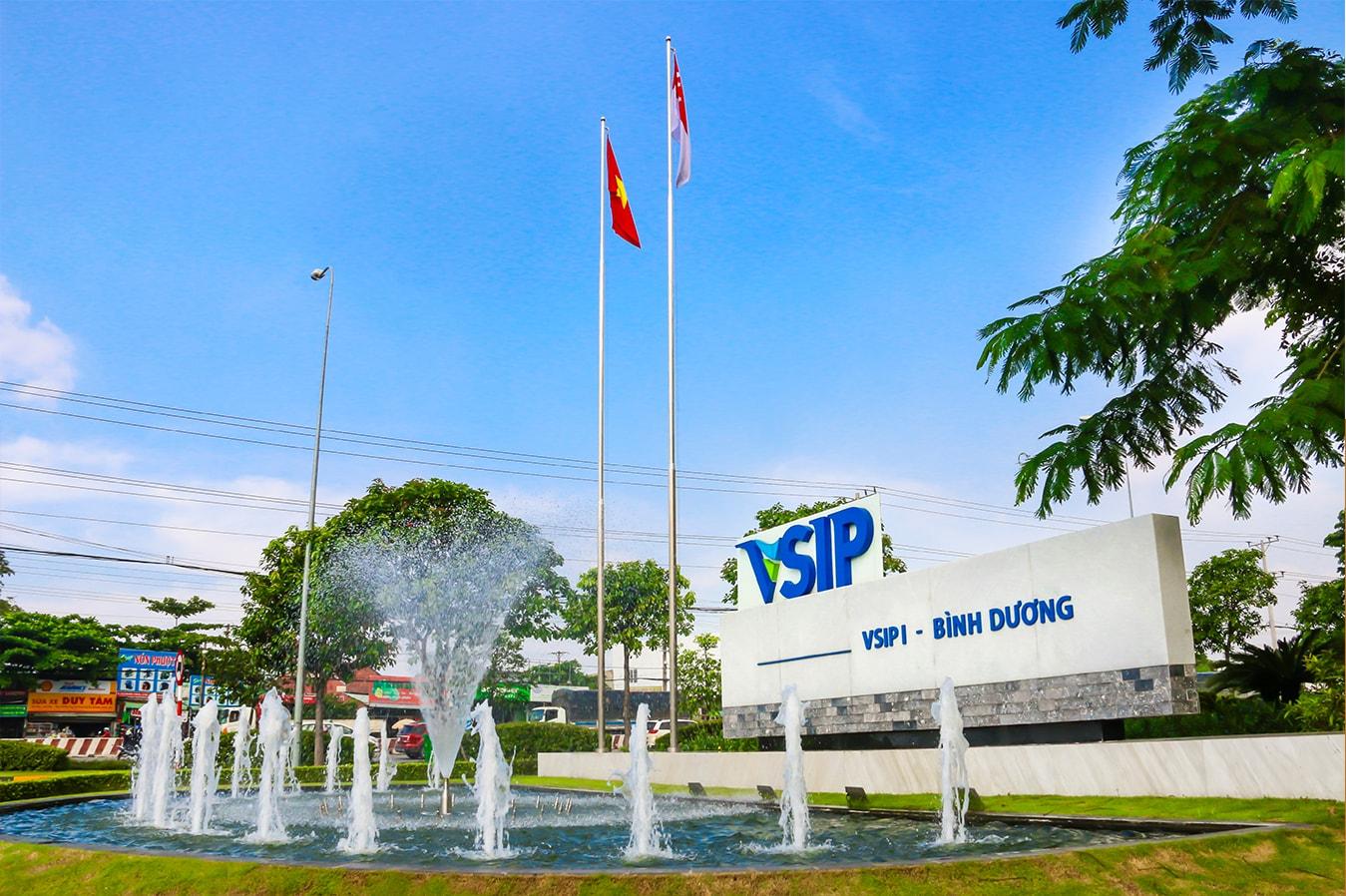 Khu công nghiệp VSIP